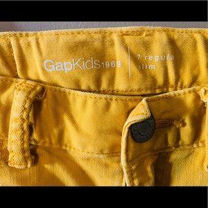 Boys GapKids Fun Jeans!